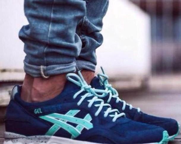 shoes jacket asics gel lyte iii sneakers