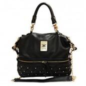 bag,handbag,black