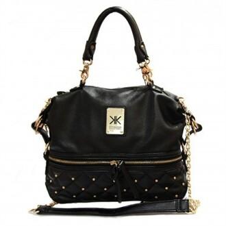 bag kardashians kardashian bag handbag black