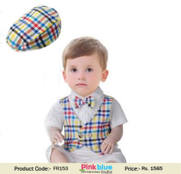 7c33adf1e0d43 romper infant boys pageboy outfit boys outfit first birthday white formal  dress kids party dress 2. 0. want!1. Pink Blue India: ...