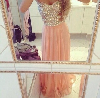 dress sequin prom dresses sequin dress sweetheart dresses long prom dress long dress sleeveless dress