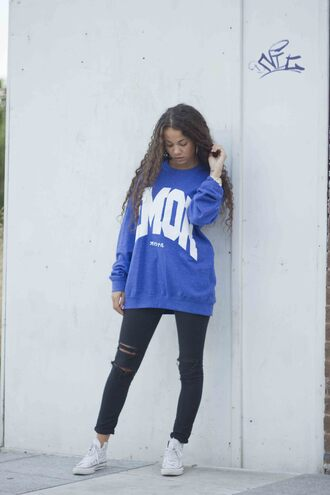 sweater supreme top dope swag streetwear