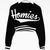 soilovefashion's save of Homies Crop | BATOKO on Wanelo
