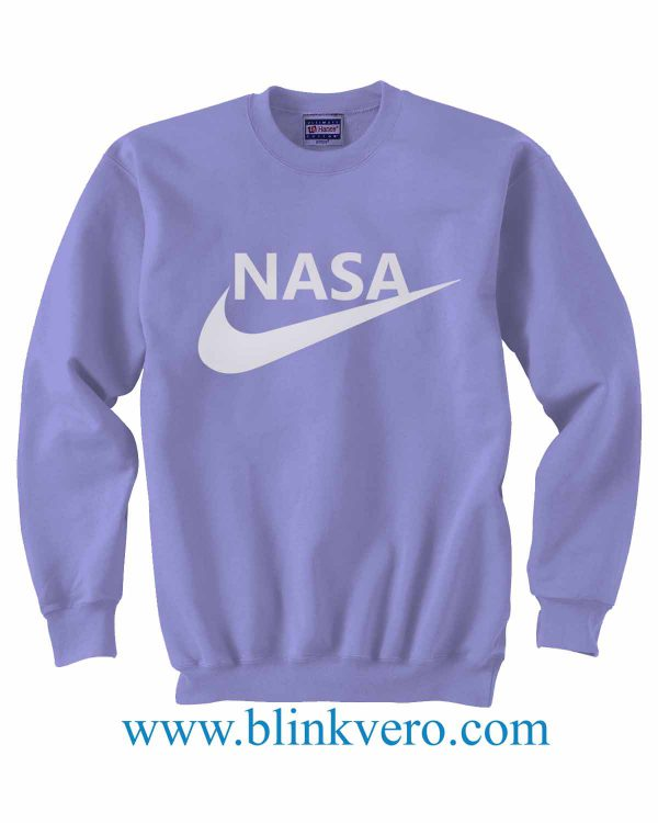 Like Nike Sweatshirt size S to XXXL Unisex Adult