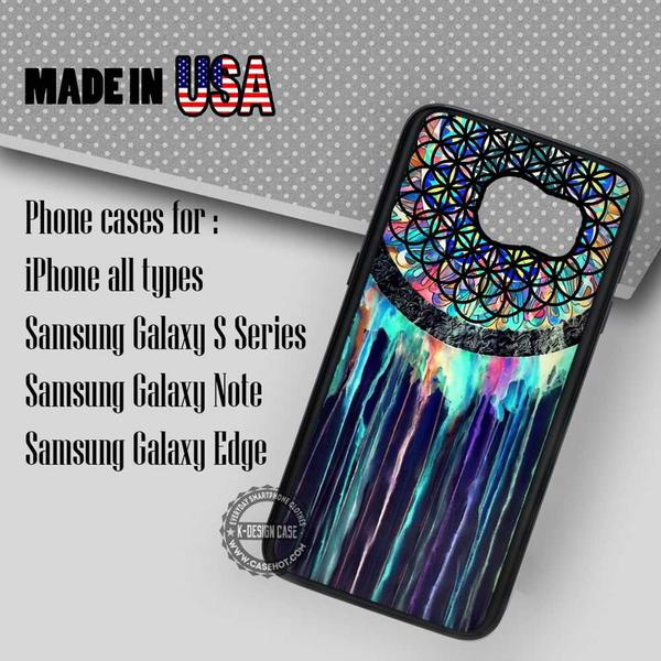 Samsung S7 Case - Dreamcatcher Dripping- iPhone Case #SamsungS7Case #bmth #yn