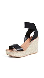 wedges,black,shoes