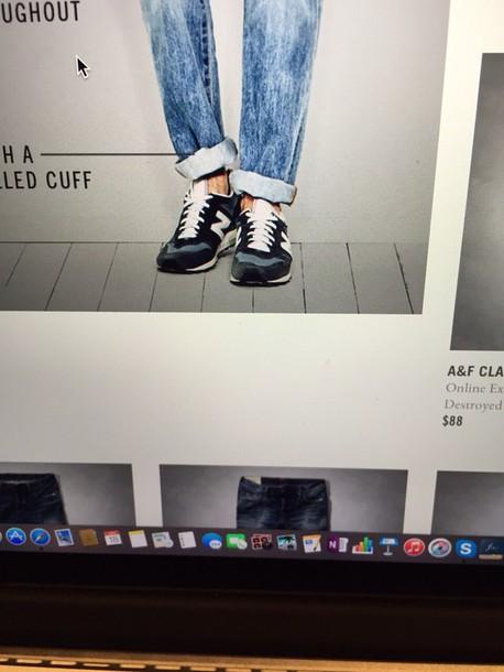 shoes new balance
