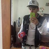 hat,dope,snapback,white,iphone,style