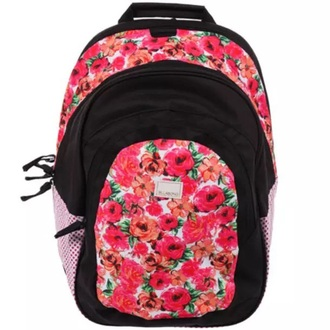 bag billabong foral black