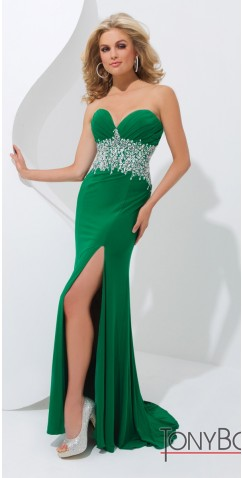 Tony Bowls 114709 Dress - In Stock - $458