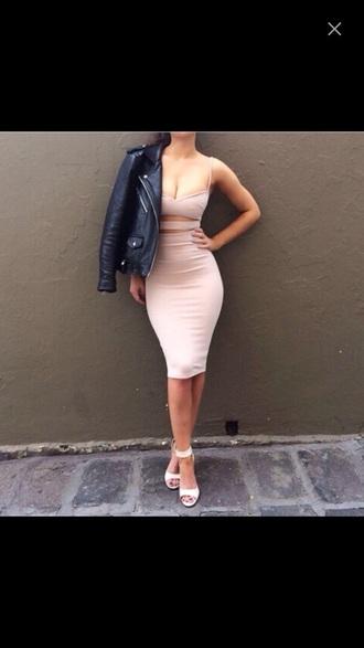 dress fashion cute sexy