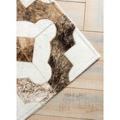 home accessory,cowhide rugs,patchwork rugs,floor rugs,luxury rugs,leather rugs