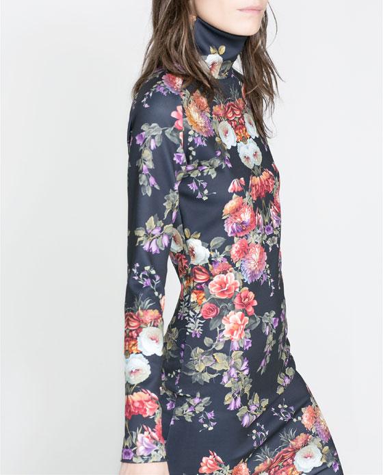 Sah T Crivellaro • Personal Shopper    » Vestidos – Zara