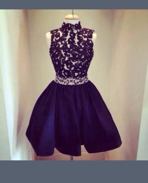 dress short formal dress