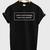 i don't want feelings i want new clothes T-Shirt - mycovercase.com