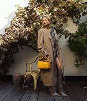 shoes,fall colors,fall outfits,blogger,blogger style,instagram,pernille teisbaek,coat