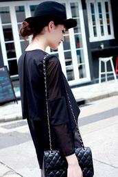 coat,lace,asymmetrical,fashion