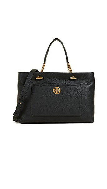Tory Burch satchel black bag