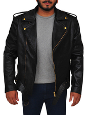jacket,menswear,leather jacket,brando jacket,black jacket,fashion blogger,fashion trends,trendy,style,stylish,canada,usa,biker jacket,mauvetree,36683