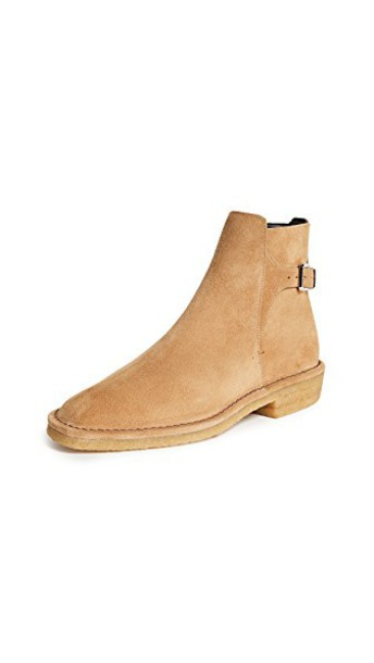 Robert Clergerie booties shoes