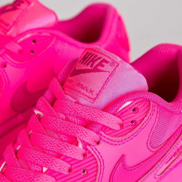 buy online 28100 743ca ... low cost nike air max 90 gs hyper pink nicekicks 16cd4 b0faa