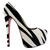 Christian Louboutin Daffodile 160mm Pony Zebra Pumps,discount Christian Louboutin Daffodile 160mm