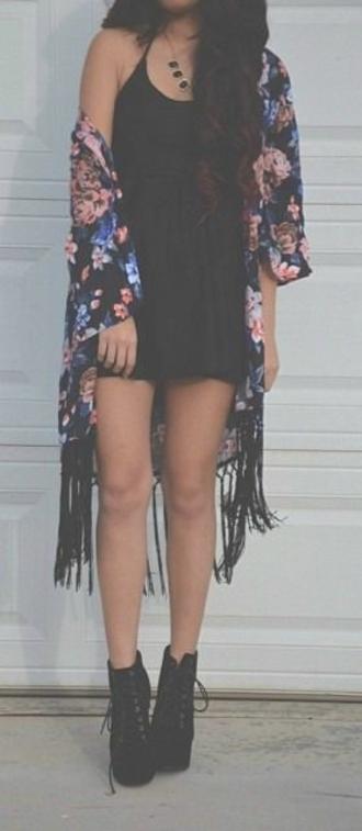 high heels wedges black ankle booties shoe laces