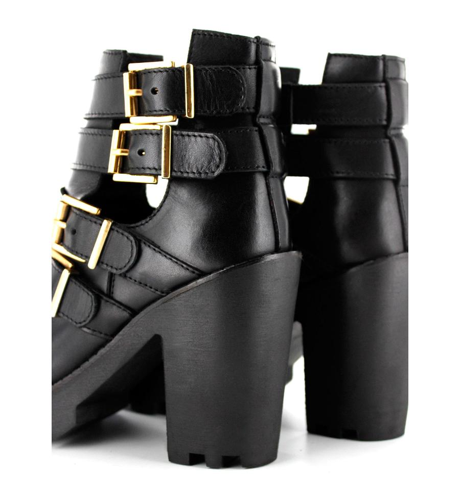 BOTIN DULCEIDA FOR KRACK ARIZONA negro