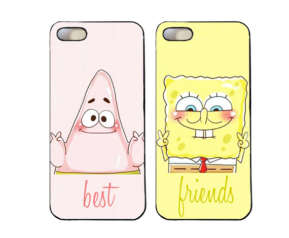 iphone case spongebob and patrick: Shop for iphone case spongebob and ...