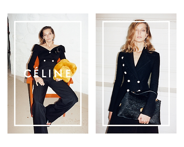 CÉLINE | Fashion shows, ready-to-wear, bag, shoe et accessory collections