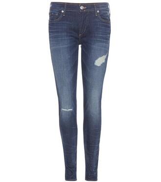 jeans skinny jeans super skinny jeans blue