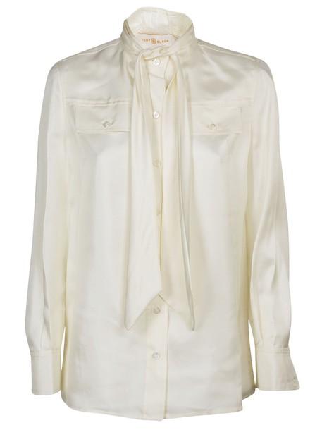 Tory Burch blouse white top