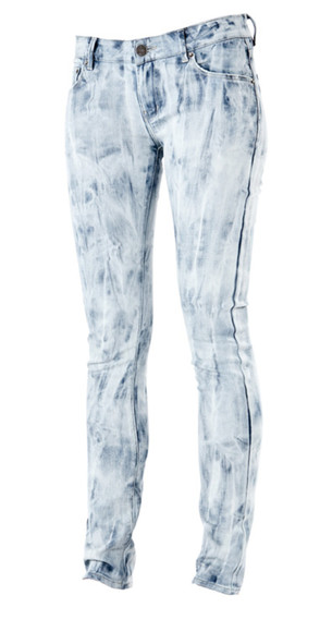jeans distressed light
