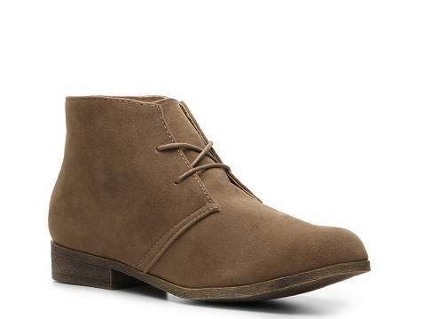 Girl Dontee Bootie Women's Ankle Boots & Booties Women's Boot Shop ...