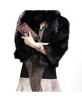 Froomer womens outwear warm long hair faux fur coat short plain jacket overcoat at amazon women's coats shop