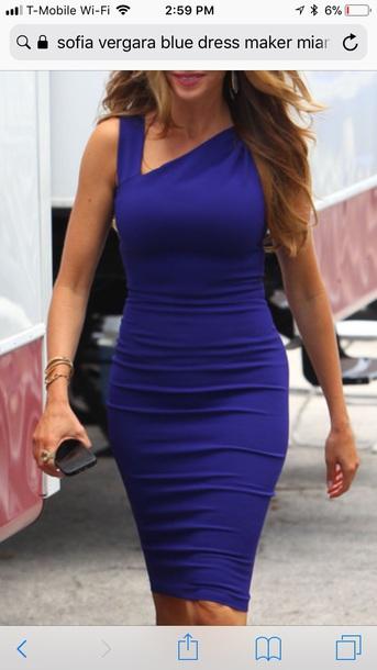 dress sophia vergara