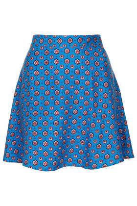 **Antonia Skirt by Motel - Skirts  - Clothing  - Topshop