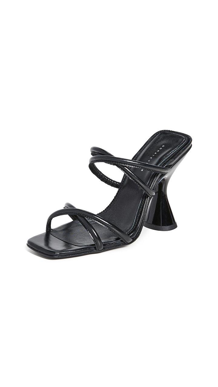 Dorateymur Stainless Sandals
