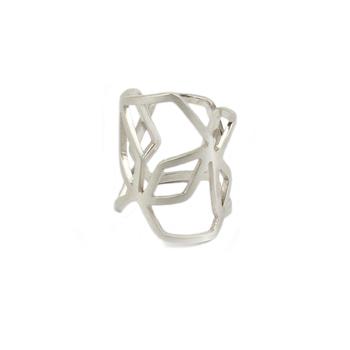 La Ruche Ring by Noot Bijoux | silkstonewood