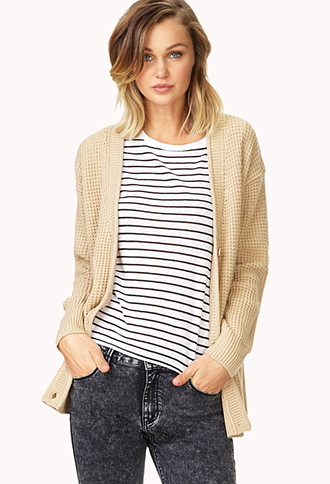 Cozy Cardigan | FOREVER21 - 2000071262
