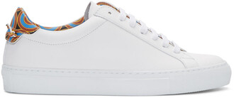 urban sneakers white shoes