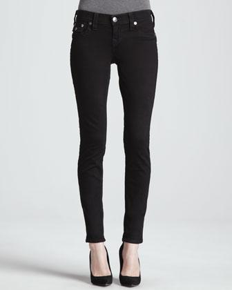 True Religion Misty Super Vixen Skinny Jeans - Neiman Marcus