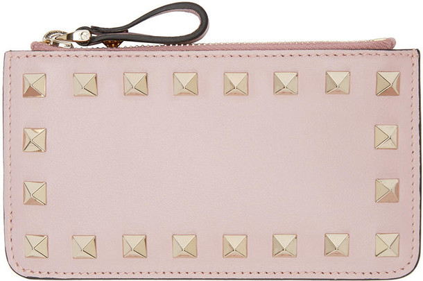 pouch pink bag