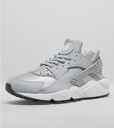 Nike Huarache Womens Grey