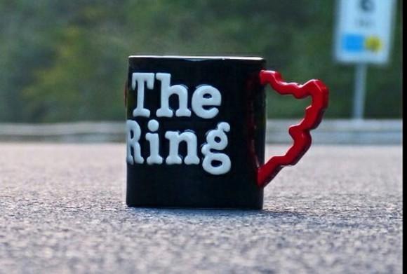 tights the ring n?rburgring tasse cool mug