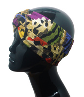 hair accessory,turban,printed turban,turband,tribal pattern
