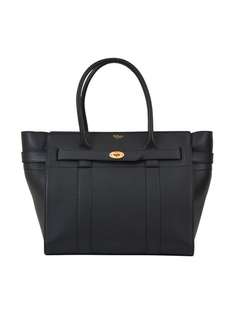 Mulberry black handbag handbag black bag