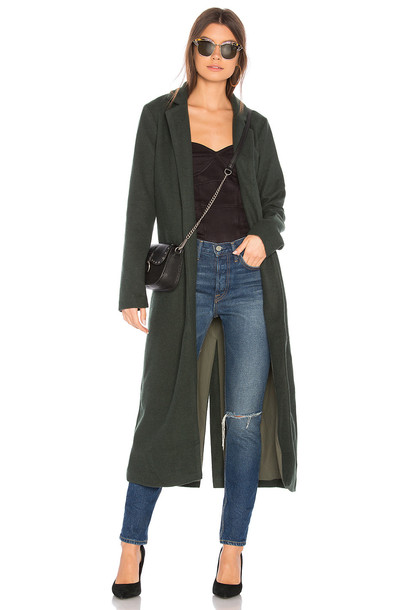 TULAROSA coat