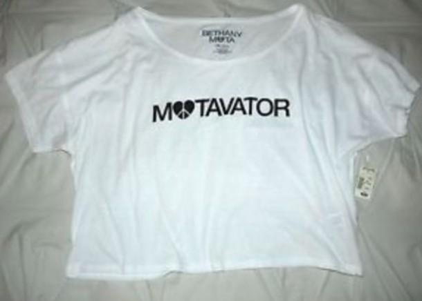 Motavator Shirt