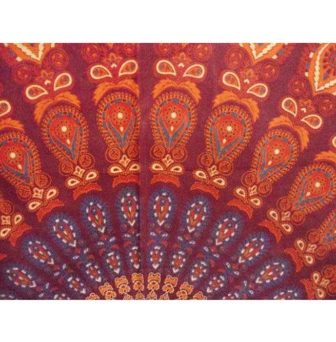 Buy Hippie Wall Hanging Mandala Tapestry - HandiCrunch.com